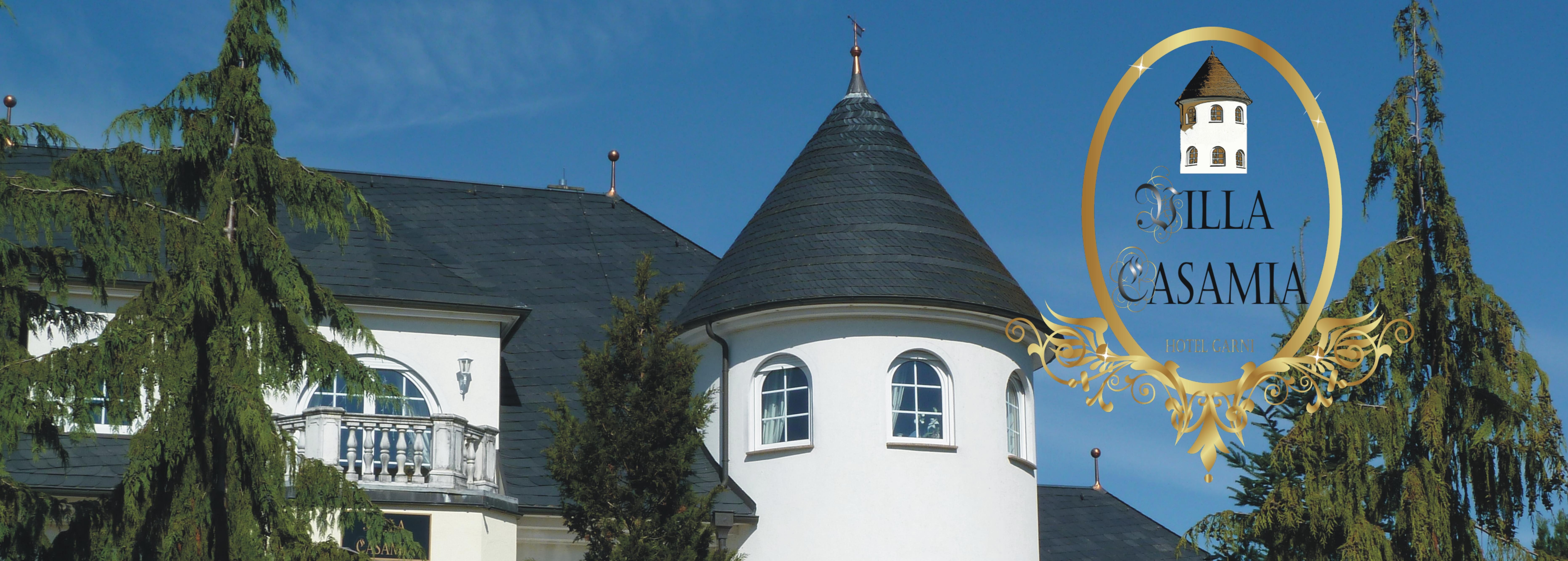 Villa Casamia -  Hotel Schmalkalden